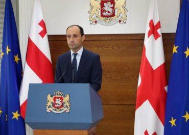 მინისტრი: რთველი 2017 უპრეცედენტო წარმატებით დასრულდა