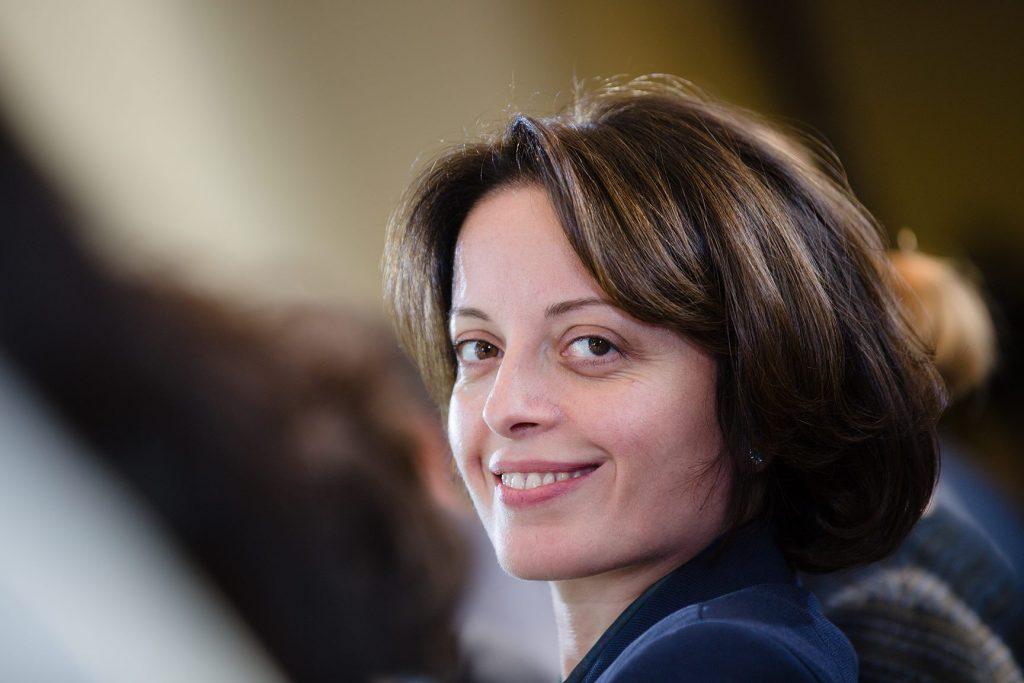 Tamar Toria