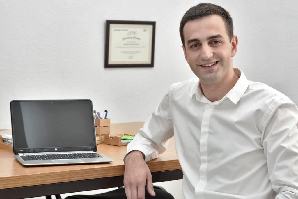 Giorgi Noniashvili