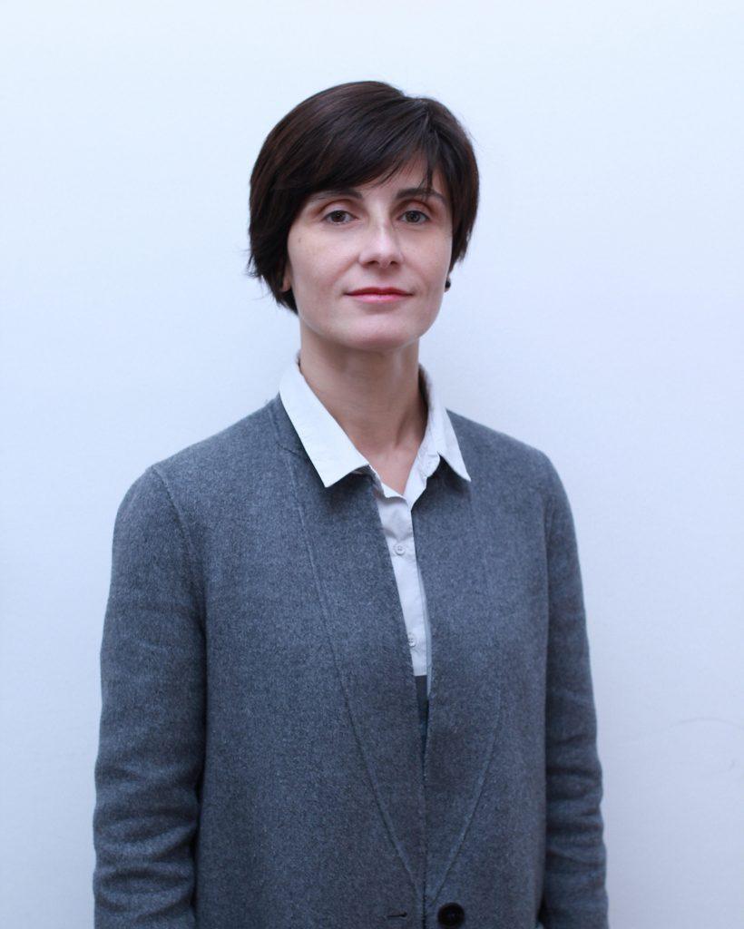 Natia Ninikelashvili