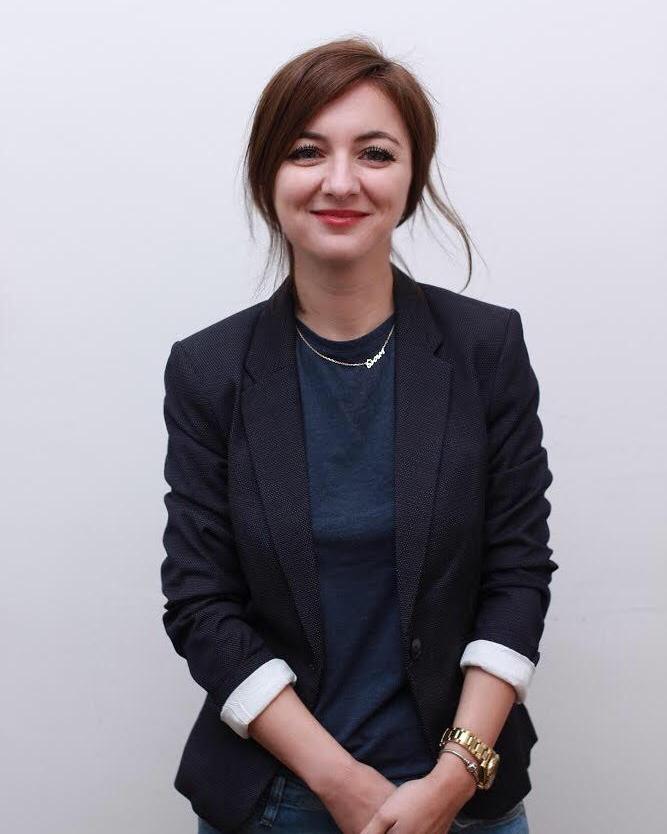 Natia Grigolia