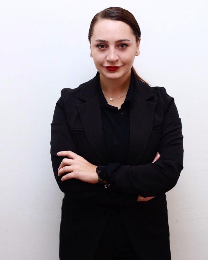 Tamta Mamulaidze