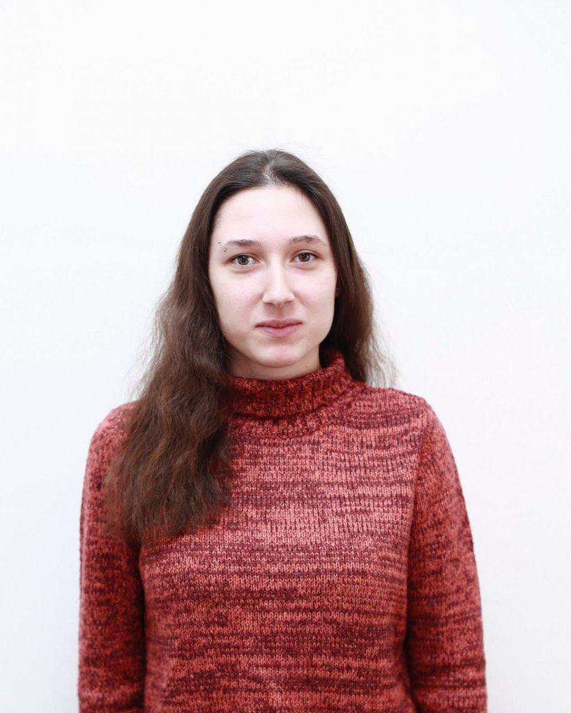 Anna Nizharadze