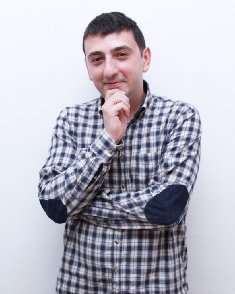 David Mamulashvili