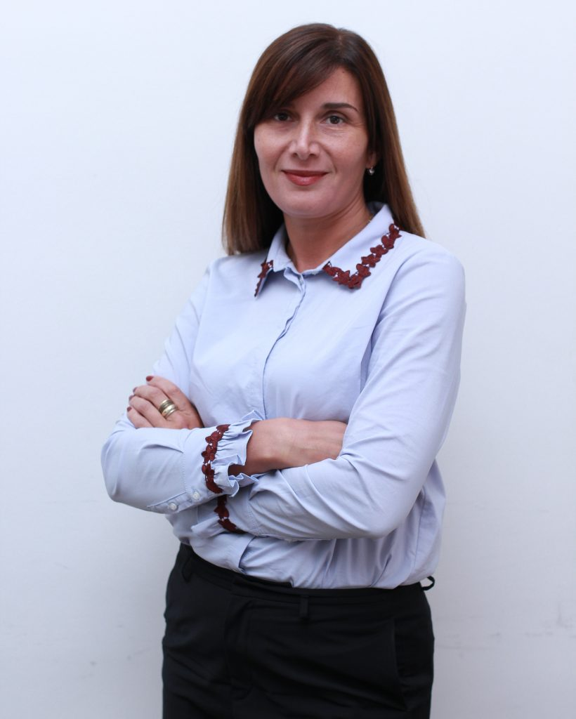 Ekaterine Lominashvili
