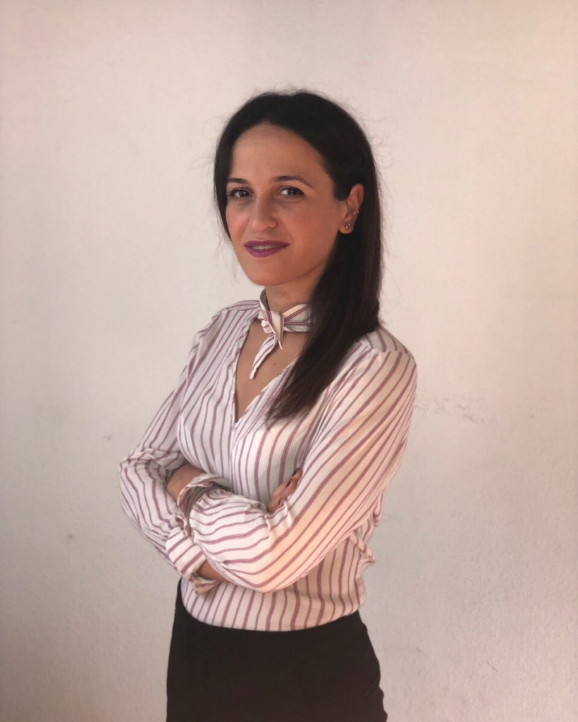 Natia Gelashvili