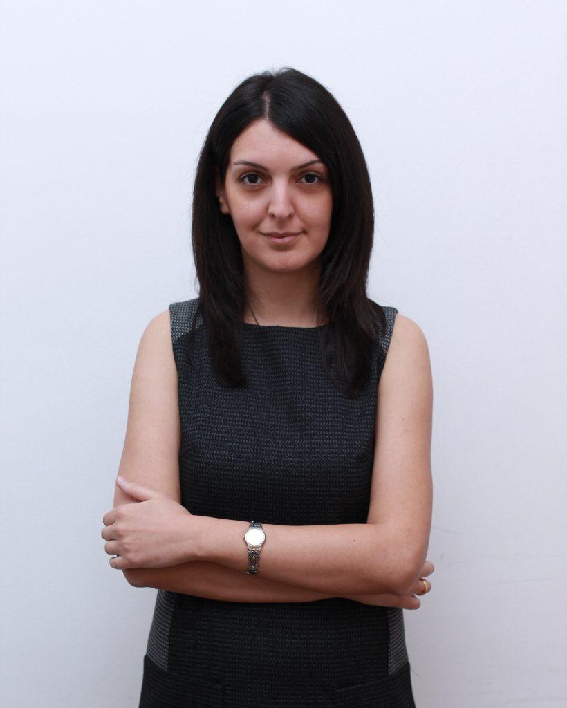 Ana Kobalia