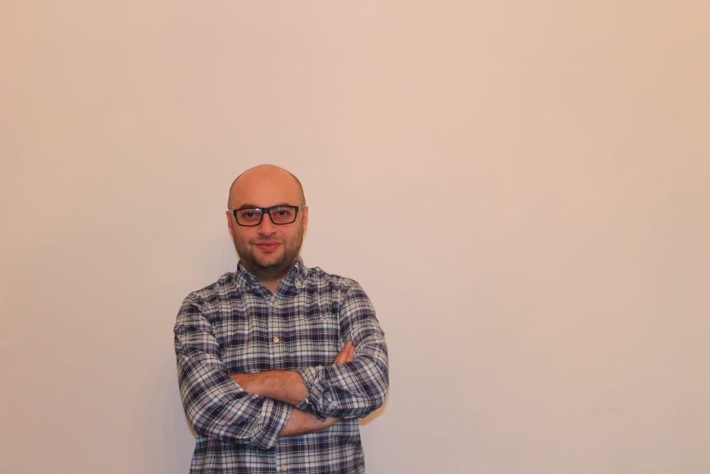 Koba Zhorzhikashvili