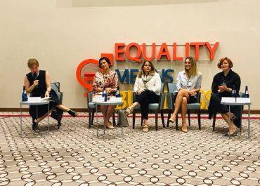ქალთა ეკონომიკური გაძლიერების ფორუმი